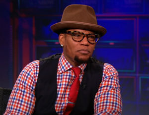 DL Hughley Documentary Asks if Black Men are an 'Endangered Species'
