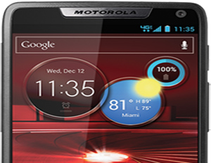 Motorola Droid Razr M Provides the Best of Both Worlds