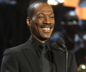 All-Star Lineup Announced for Eddie Murphy Special