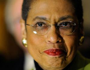 DC Delegate Eleanor Holmes Norton Fights for Statehood