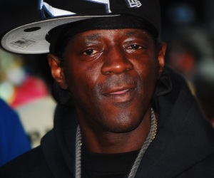 Flavor Flav Arrested for Domestic Dispute