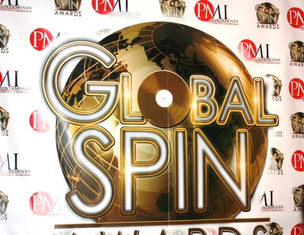 DJs Unite at Global Spin Awards Press Conference [Gallery]