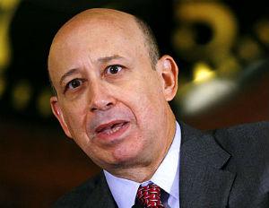 Lloyd Blankfein: 'Running Small Businesses as Hard as Goldman Sachs