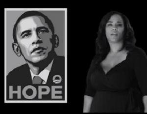 Group Runs Ads on BET Urging Blacks To Vote for Romney