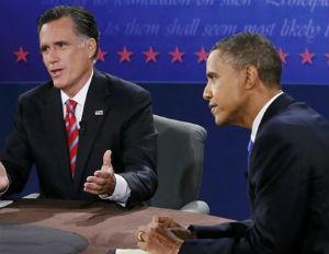 Obama, Romney Position Themselves for Final 2 Weeks of Battle