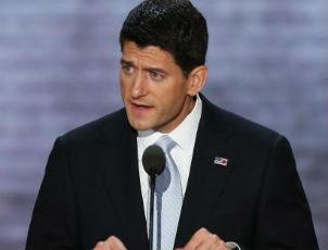 Paul Ryan: Teach Inner City People 'Good Character, Discipline'