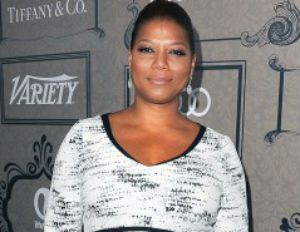 Queen Latifah's Talk Show to Debut Next Fall on CBS