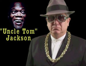 Samuel L. Jackson In Legal Fight Over 'Uncle Tom' Ad