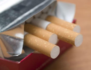 Fresh off Soda Ban Defeat, NYC Mayor Wants Stores to Hide Cigarettes