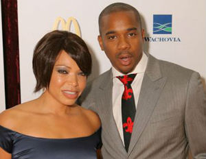 Duane and Tisha Campbell Martin: From TV & Movies to Opening a Restaurant
