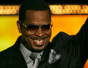 uncle luke smiling