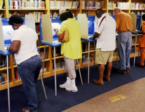 Voter ID Laws: Know Your Facts And Your Rights