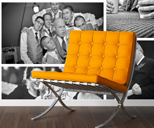 WeMontage: Interior Design with Personal Photography
