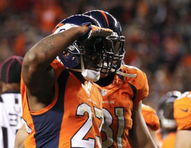 Top 5 NFL Performances in Week 8