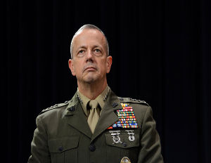 Another Four Star General Linked to Petraeus Scandal