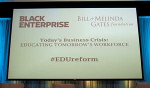 Today's Business Crisis: Educating Tomorrow's Workforce