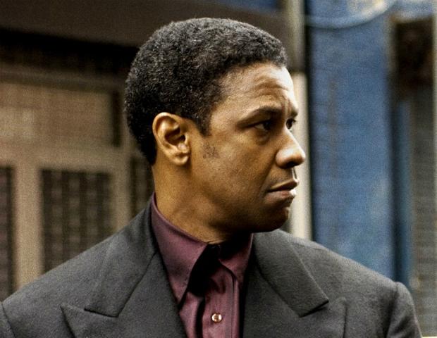 Top 5 Grossing Denzel Washington Movies Worldwide