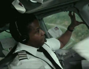 Denzel Washington's Latest, 'Flight,' Surprises With Strong Numbers