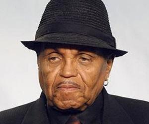 Joe Jackson Suffers Mild Stroke