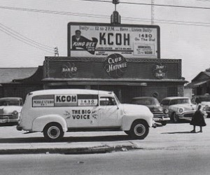 End of an Era for KCOH, Historic Black Owned Radio Station