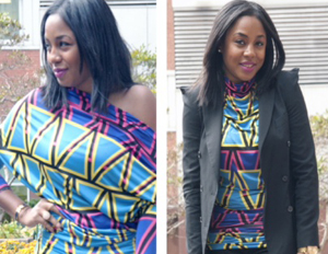 Style Suite: 1 Hot Dress, 3 Chic Office-Friendly Looks