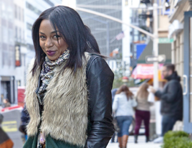 Style Suite: 5 Warm and Chic Fur Pieces for the Office