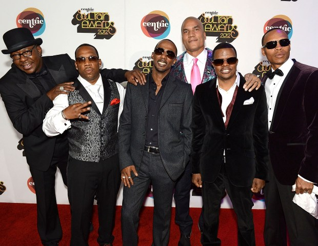 Photos from the 2012 Soul Train Awards