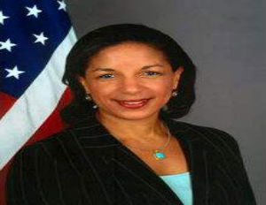 Were Racial 'Code Words' Used to Insult Susan Rice?