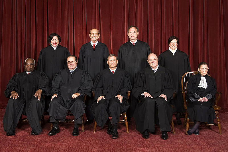 'Meh': Supreme Court Punts on Affirmative Action