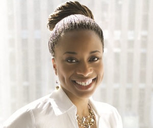Profit With Purpose: A Talk With Teneshia Jackson-Warner