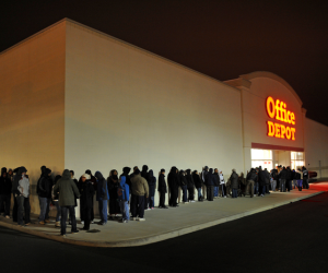 Will Shoppers Skip Black Friday All Together?