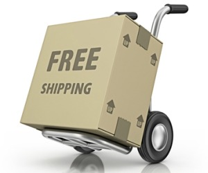 Could Your Business Benefit from Offering Free Shipping?
