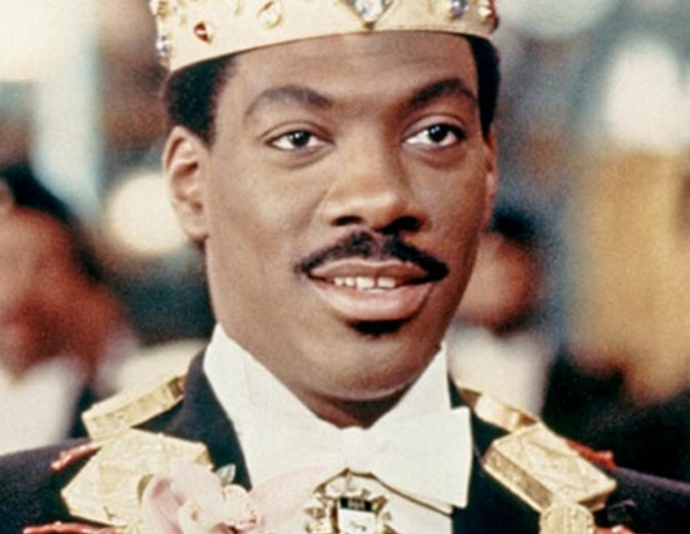 Top 5 Grossing Eddie Murphy Movies of All-Time