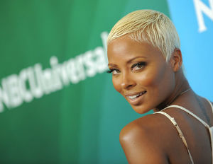 Eva Marcille Talks Nature, New Fashion Line and Being a Sophisticated Hustler