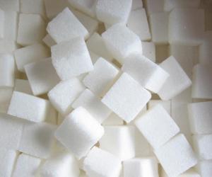 Does Gargling Sugar Water Increase Self-Control?