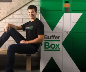 Google Purchases BufferBox, Provider of Delivery Lockers