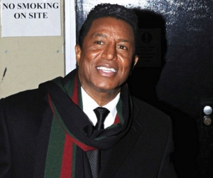Jermaine Jackson Wants a Name Change