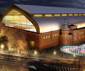 The Uncertain Future of the Kingsbridge Armory
