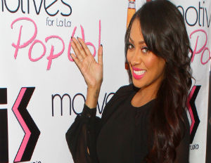 LaLa Sets Up Pop Up Shop in Atlanta