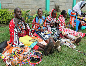 Ethical Fashion in Africa
