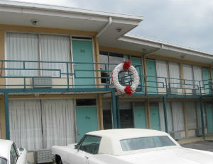 Balcony Where MLK Was Shot Will Open to Visitors