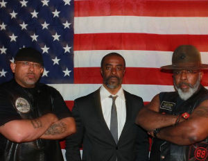 Motorcycle Club Honors, Assists Soldiers Offering Their Lives Overseas