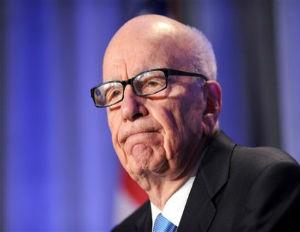 Rupert Murdoch Wants Chris Christie to Re-Endorse Romney