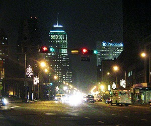6 Reasons Entrepreneurs Should Consider Newark, NJ
