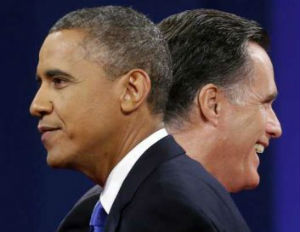 Obama has Four-in-Five Chance of Re-Election on Tuesday