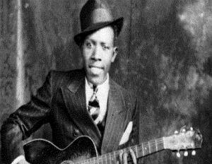 Rare Record of Ole Bluesman, Robert Johnson, Found