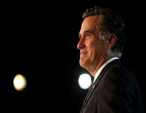 Romney Says Obama Won Because of 'Gifts' to Latinos, Blacks