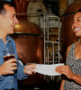 """Samuel Adams Brewing the American Dream Introduces New """"Pitch Room"""" Contest for Small Business Owners and Hosts Small Business Mentoring Session in New York City"""