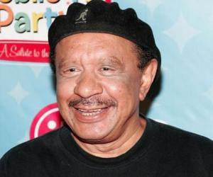Sherman Hemsley Will Finally Be Buried on Wednesday