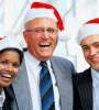 Small Business Owners feel the Holiday Spirti